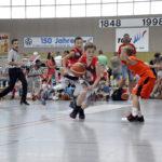 Bayerischer Meister U 10 – Post SV Team siegt überlegen in Würzburg