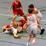 u14BYL: TORNADOS gewinnen Basketball-Krimi gegen Bayern München