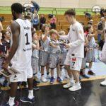 NUEbasketball bringt Mammuts und Eulen zu Falken