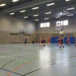 u12-1 in der U14-BOL/Sieg gegen Herzogenaurach 2