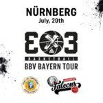 3×3 FIBA-Weltranglistenturnier in Nürnberg