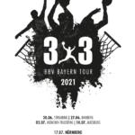 BBV-Bayern 3×3 Tour Finale in Nürnberg
