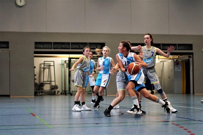 Die Basketballabteilung blickt zurück auf ein außergewöhnliches Jahr 2020