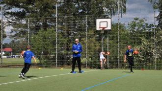 Corona Zusammenfassung – Post SV Basketball!