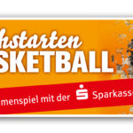 DURCHSTARTEN mit BASKETBALL sucht Unterstützung für das Übungsleiterteam!