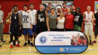 FöVe OPEN GYM Reloaded