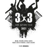 BBV Bayern 3×3 Tour machte Stopp in Nürnberg