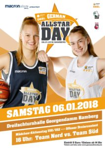 ALLSTAR DAY in Bamberg