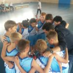 Zweiter Platz für U12 Post SV Nürnberg beim Mini-Basketball-Turnier