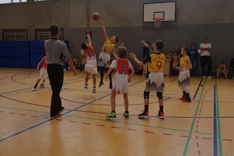 Nürnberg Basketball
