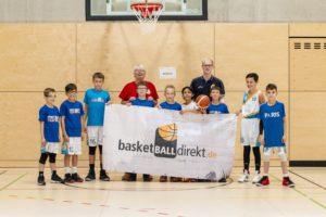 U11 mit 2.Platz in Kornwestheim!