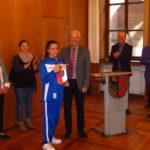 Mädels Go! Skopje Tag 2: Bürgermeister, Barcode-rallye und Kochkunst