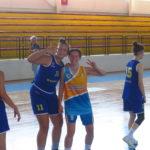 Skopje Tagebuch Tag 5: Freundschaftsspiel und Reflexion