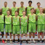 Saisonstart in der JBBL für die U16 der TORNADOS FRANKEN