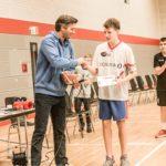 u14 TORNADOS scheitern bereits in der Bayerischen Meisterschaft
