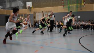 Erfolgreiches Turnier der TORNADOS FRANKEN U13 in Wien