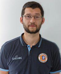 Justinas Brazauskas