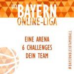 u12 weiblich & u12 männlich bei der u12 Bayern Online-Liga