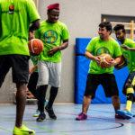 Basketball Anfägertraining startet!