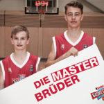 Die Master-Brüder