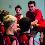 Duales Studium in der Basketballabteilung des Post SV Nürnberg