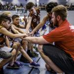 DURCHSTARTEN mit BASKETBALL sucht Verstärkung für sein Übungsleiterteam