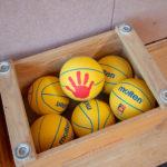 Minibasketball-Fortbildung in Nürnberg