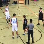 Basketballintensives WE für die u14-2