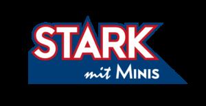 Stark mit Minis