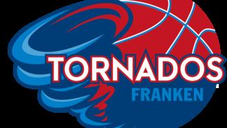 Werden Sie Teil des Erfolges von TORNADOS FRANKEN