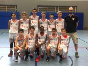 TORNADOS Team