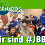 JBBL: 68:57-Sieg in Trier – TORNADOS FRANKEN halten die Klasse!